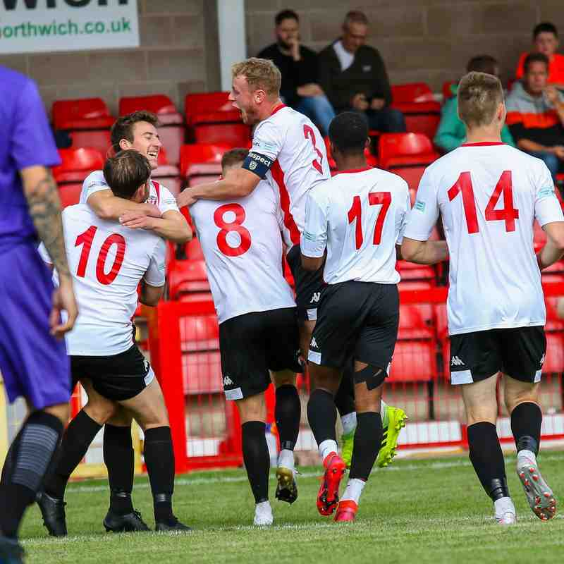 Witton Albion vs Prescot Cables 31/8/20 - by Karl Brooks Photography
