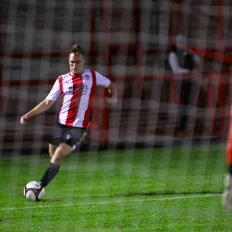 Witton Albion vs Lower Breck 8/9/20 - by Karl Brooks Photography
