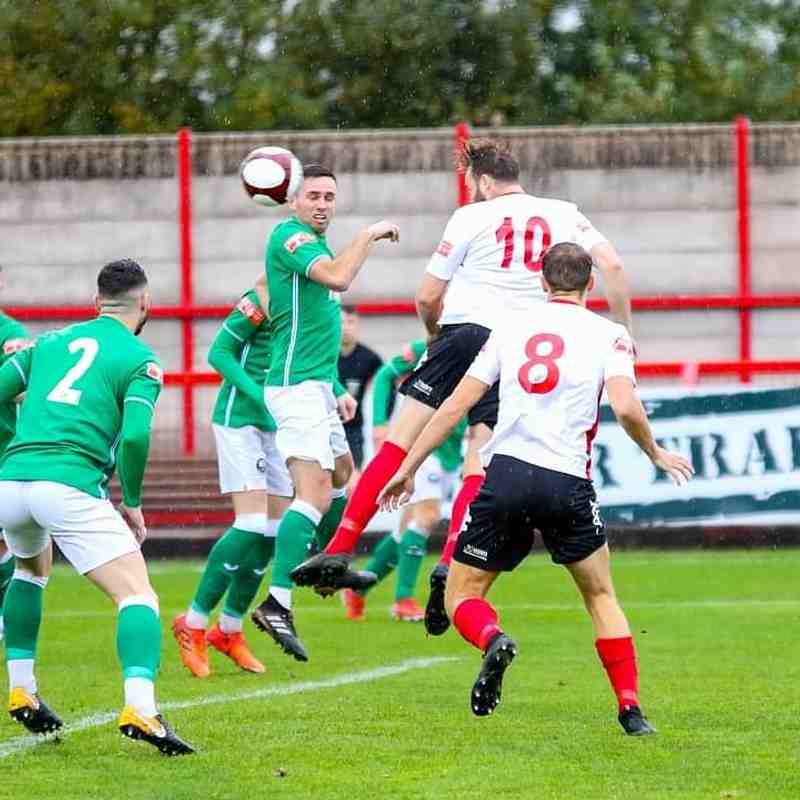 Witton v Atherton Collieries (24/10/20) by Karl Brooks Photography