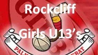 Girls U13's