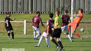 Whitehill Welfare v Newtongrange Star - 7th Sept 2019 - 60 photos