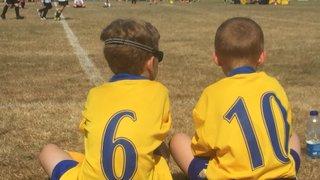 Youth League Season Begins