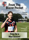From the Blazer Pocket