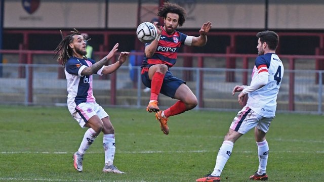 BUY DULWICH HAMLET (A) TICKETS NOW