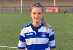 Emma Wilcocks signs for City