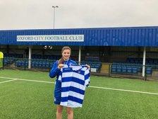 Edie Stilwell-Garrett commits to Hoops for upcoming season