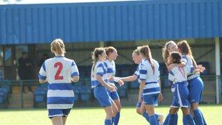 VACANCY: Women's First Team Assistant Coach