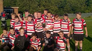 Under 16s  (The Rockets)