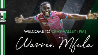 Breaking - New Signing