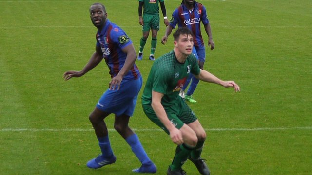 The Millers defeated on their Buildbase FA Trophy debut