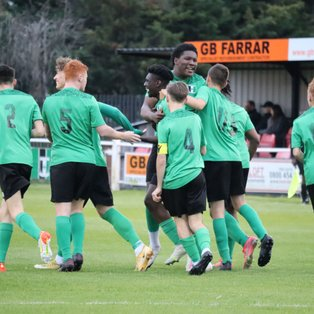 Young Millers off to a flyer