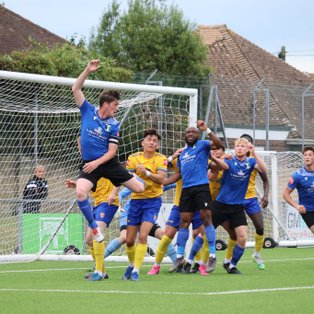 Four Goal Millers Bag the Points
