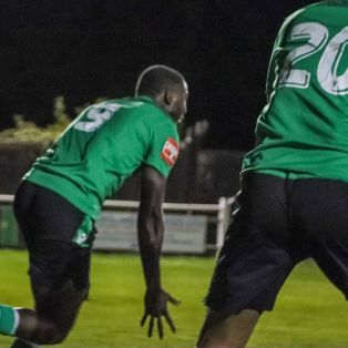 BARRINGTON SEALS DERBY WIN FOR THE MILLERS