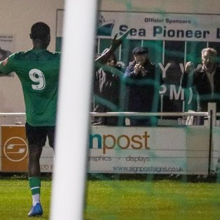 GOAL HUNGRY MILLERS BLAST HAPLESS CANNONS