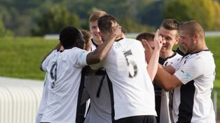 Play-Off Places in Sight for the Gingerbreads