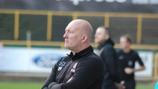 Video - Billy Heath post-Darlington