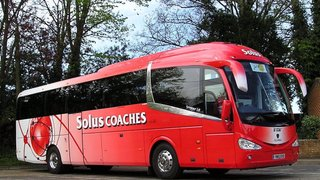 Supporters Travel: Leamington
