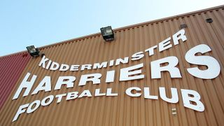 Preview: Kidderminster (A)