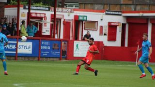 Preview: Kings Lynn Town (A)