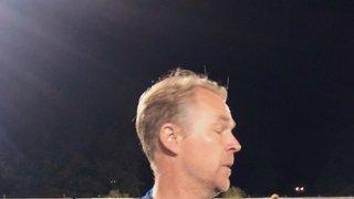 Video - Mark Carroll pre-Curzon Ashton