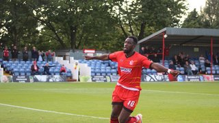 Report: Morgan-Smith hat-trick sinks Curzon