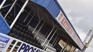Preview: Kettering Town (A)
