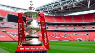 FA Cup Draw: Reds drawn AWAY to Leek Town
