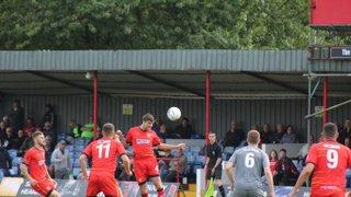 Video - David Lynch post-Kings Lynn (FA Cup)