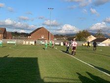 Cleator Moore Celtic's 4-1 Chadderton