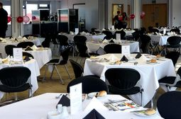 Hospitality & Sponsorship Packages