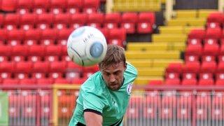 GALLERY: Gateshead 1-3 Middlesbrough