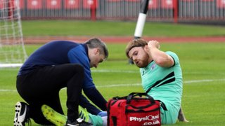 Preston believes Heed must be 'more ruthless'