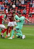 Lees: We showed our quality in the second half