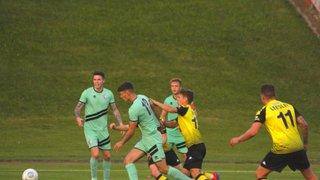 GALLERY: Gateshead 1-0 Harrogate