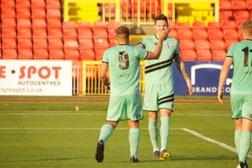 Gateshead 1-0 Harrogate Town