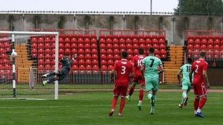 GALLERY: Gateshead 3-1 Scarborough Athletic