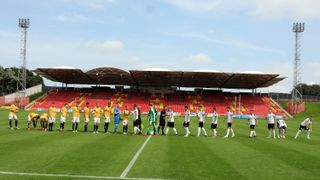 GALLERY: Gateshead 0-0 Southport
