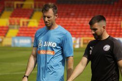 Williamson frustrated with Darlington derby draw