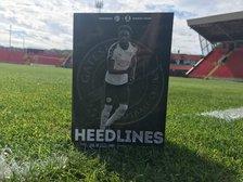 PROGRAMME: Gateshead vs Farsley Celtic
