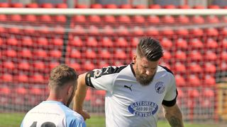 Nelson admits Heed 'got what we deserved' in Farsley Celtic loss