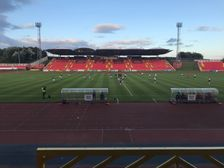 FA YOUTH CUP: Gateshead U18s 2-3 South Shields