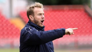 Watson keen to learn and move forward following Hereford defeat