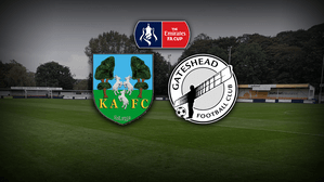 UPDATE: Kidsgrove game to go ahead
