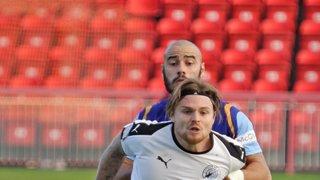 GALLERY: Gateshead 1-0 Gloucester City