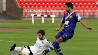 GALLERY: Gateshead 1-0 Gloucester City