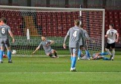 Gateshead 3-0 Curzon Ashton