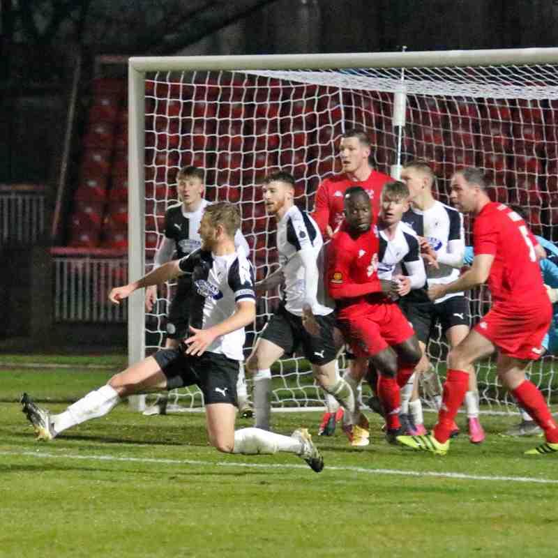 GALLERY   Gateshead 0-1 Kidderminster Harriers