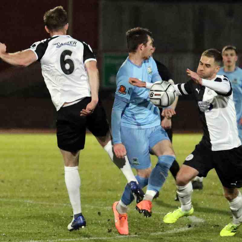 GALLERY   Gateshead 2-3 Farsley Celtic