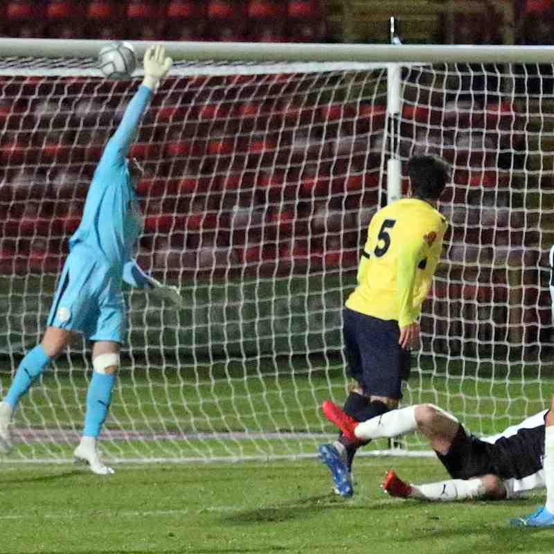 GALLERY   Gateshead 1-0 Guiseley