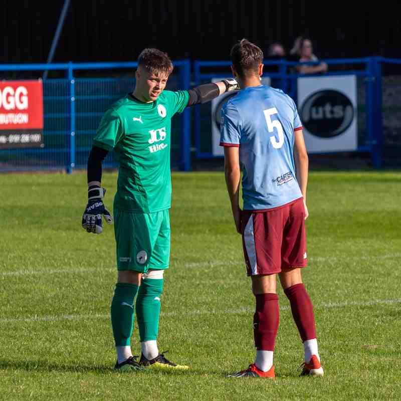 GALLERY   Dunston UTS 1-2 Gateshead
